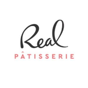 Real Patisserie logo image