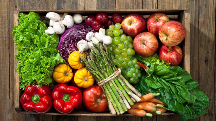 First Choice Produce cover image