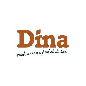 Dina Foods logo image
