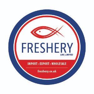 Freshery (UK) Limited logo image