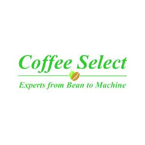 Coffee Select logo image