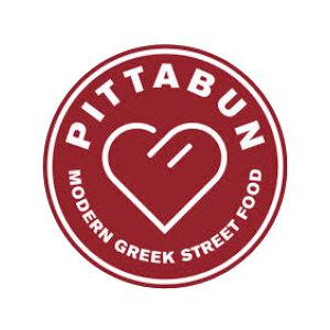 PittaBun logo image