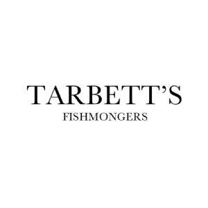 Tarbetts Fishmongers logo image