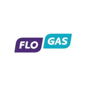 FloGas logo image