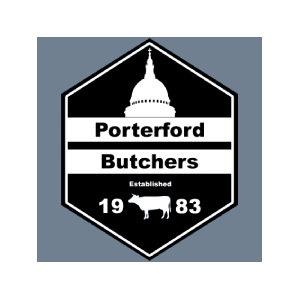 Porterfords logo image