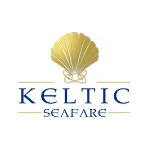 Keltic Seafare logo image