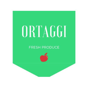 Ortaggi Ltd logo image