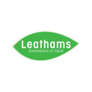 Leathams logo image