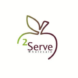 2-Serve logo image