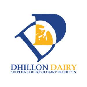 Dhillon Dairy logo image