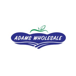 Adams Wholesale logo image