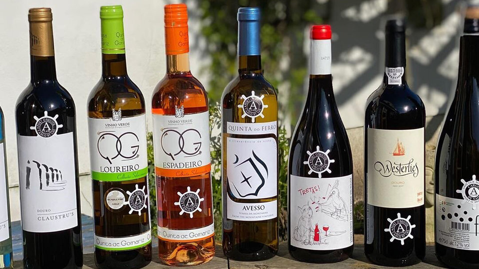 Xisto Wines cover image