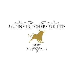 Gunne Butchers logo image