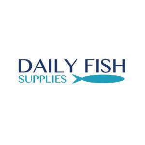 Daily Fish Supplies logo image