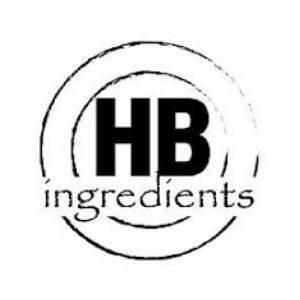 HB Ingredients logo image