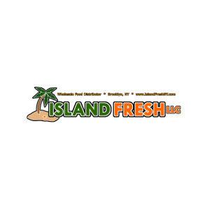 Island Fresh NY logo image