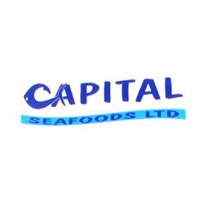 Capital Seafoods Ltd logo image