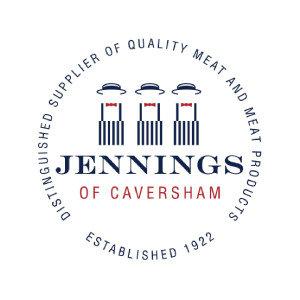 Jennings of Caversham  LTD logo image