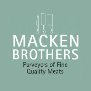 Macken Brothers logo image