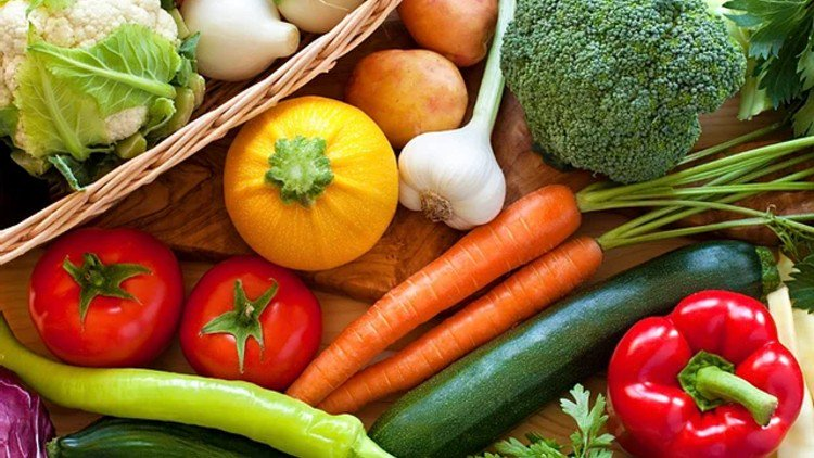 Fruit & Vegetable Supreme cover image