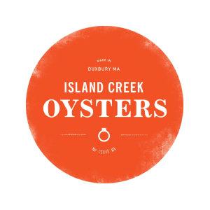 Island Creek Oysters logo image