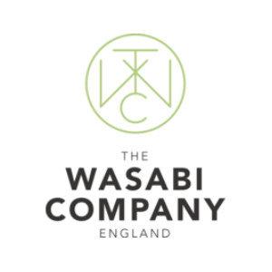 The Wasabi Company logo image