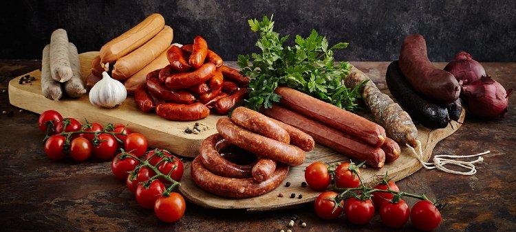Franconian Premium Meats cover image