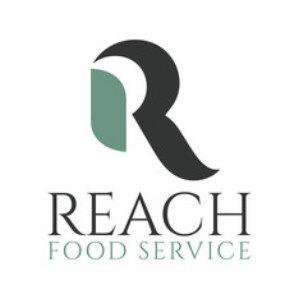 Reach Food Service logo image
