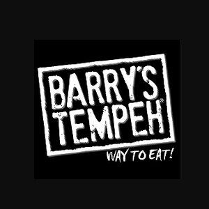 Barry's Tempeh logo image