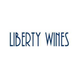 Liberty Wines logo image