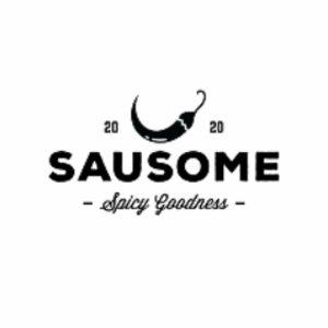 Sausome Creations logo image