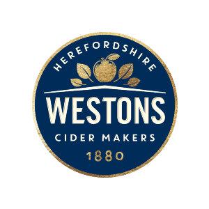 Westons Cider logo image