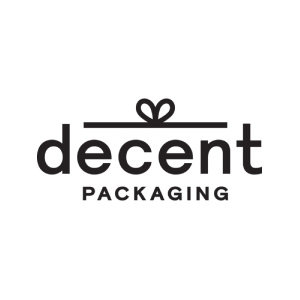 Decent Packaging logo image
