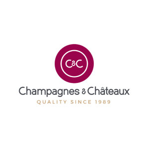 Champagnes and Chateaux logo image