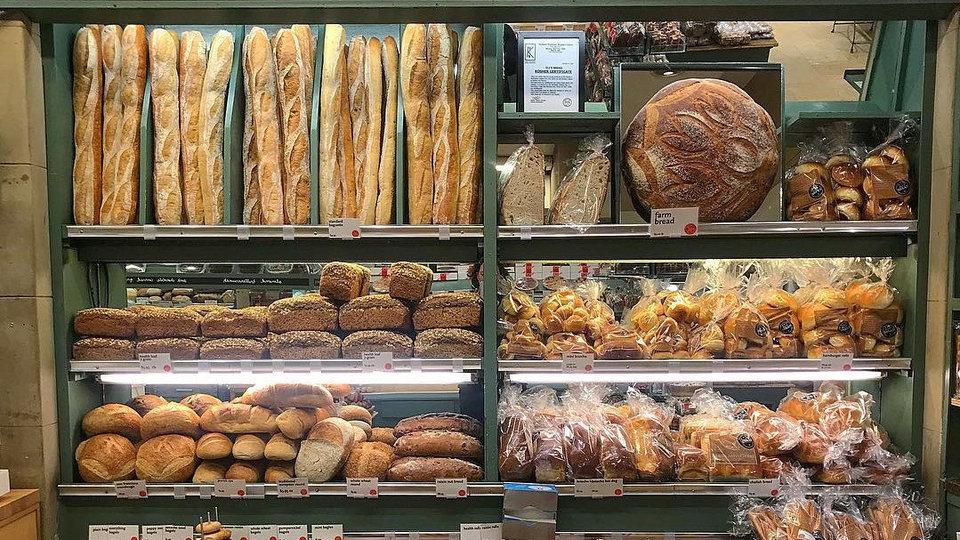 Eli's Bread cover image