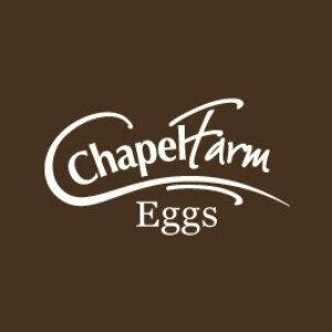 Chapel Farm Eggs logo image
