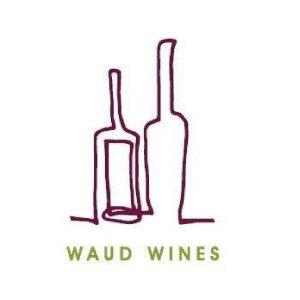 Waud Wines logo image