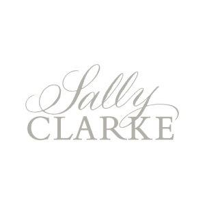 Sally Clarke logo image