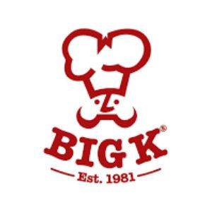 Big K logo image
