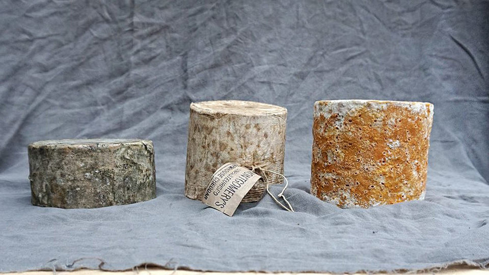 La Fromagerie cover image