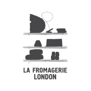 La Fromagerie logo image
