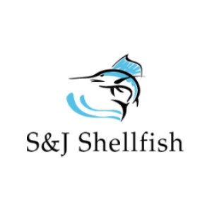 SJ Shellfish logo image