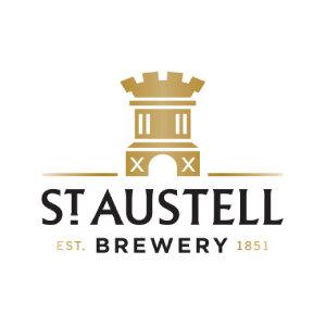 St Austell logo image