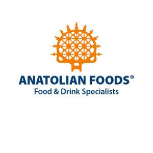 Anatolian Foods logo image