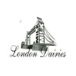 London Dairies logo image