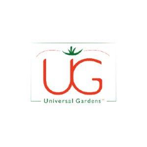 Universal Garden logo image
