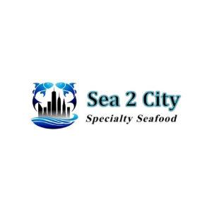 Sea 2 City Seafood logo image