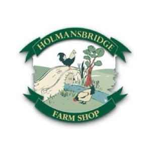 Holmansbridge Farm logo image
