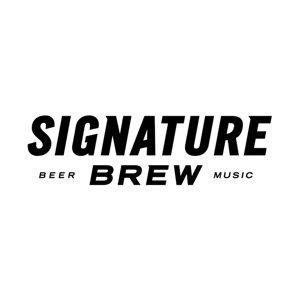 Signature Brew logo image