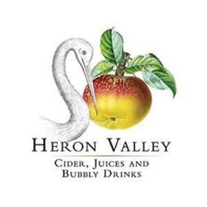 Heron Valley logo image